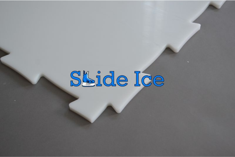 Slide Ice Inside